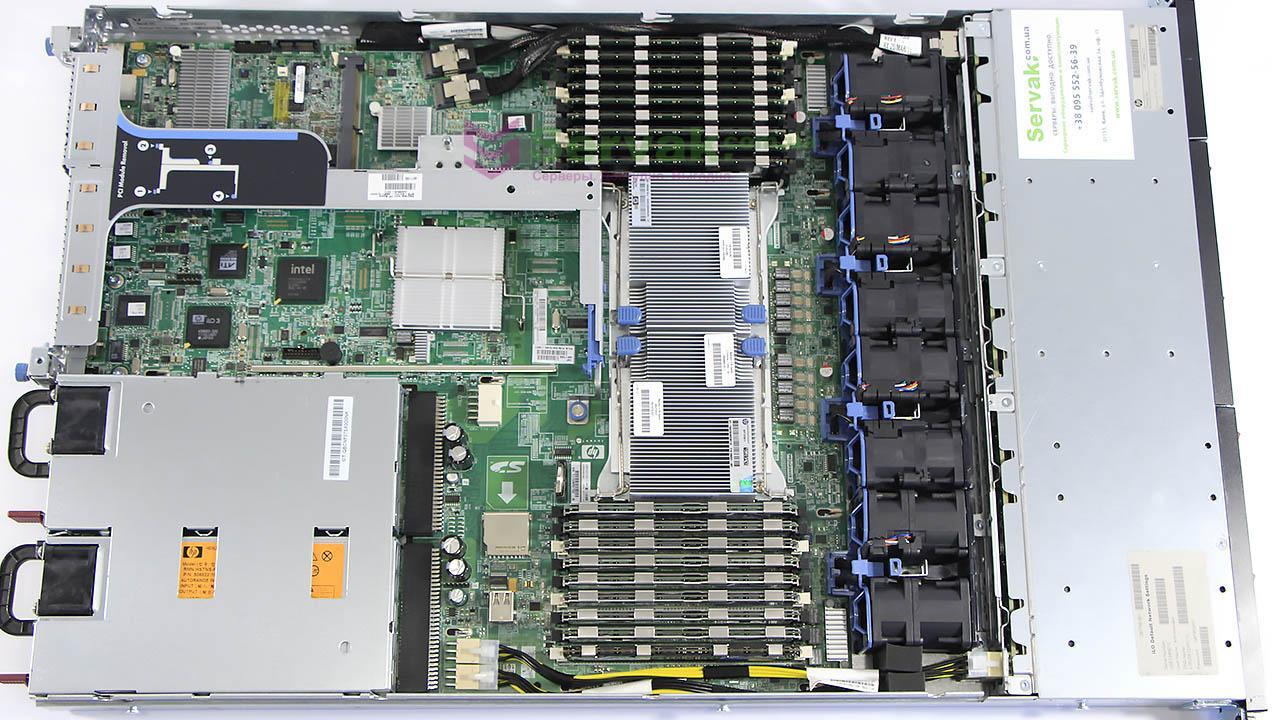 Самое интересное : Выбрать сервер для 1С программ