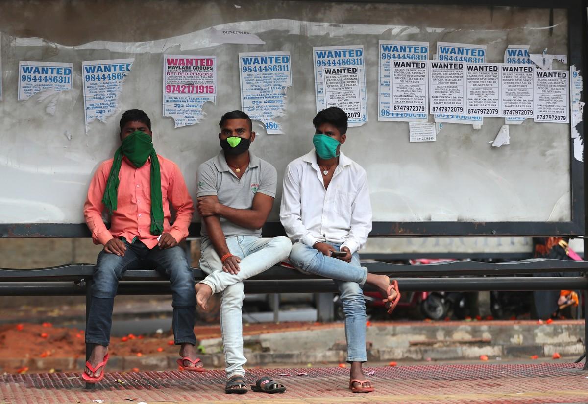 Самое интересное : Вот так выглядит повседневная жизнь в Индии