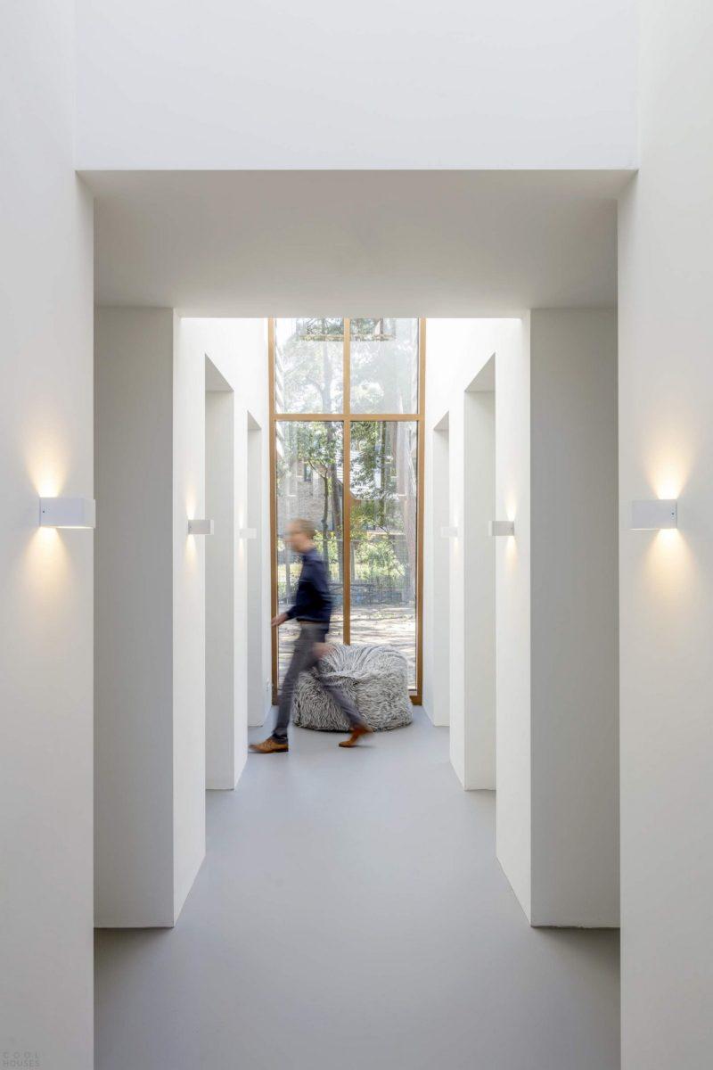 Самое интересное : Вот так выглядит загородная резиденция в Нидерландах