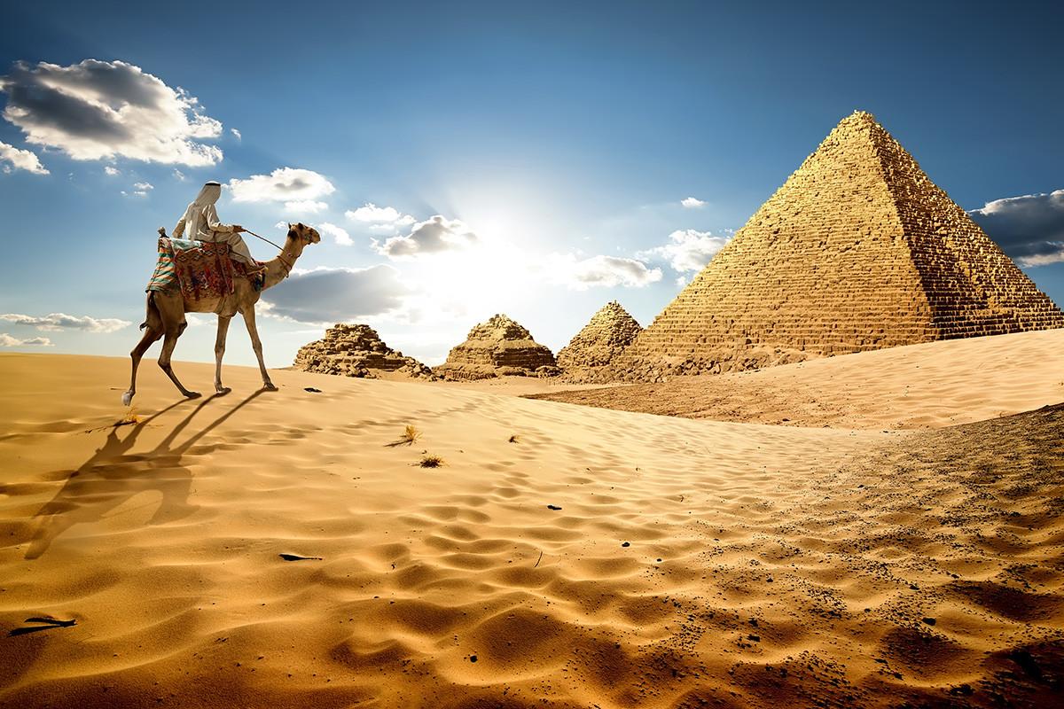 Самое интересное Туризм и путешествия : Незабываемый отдых в Египте круглый год!