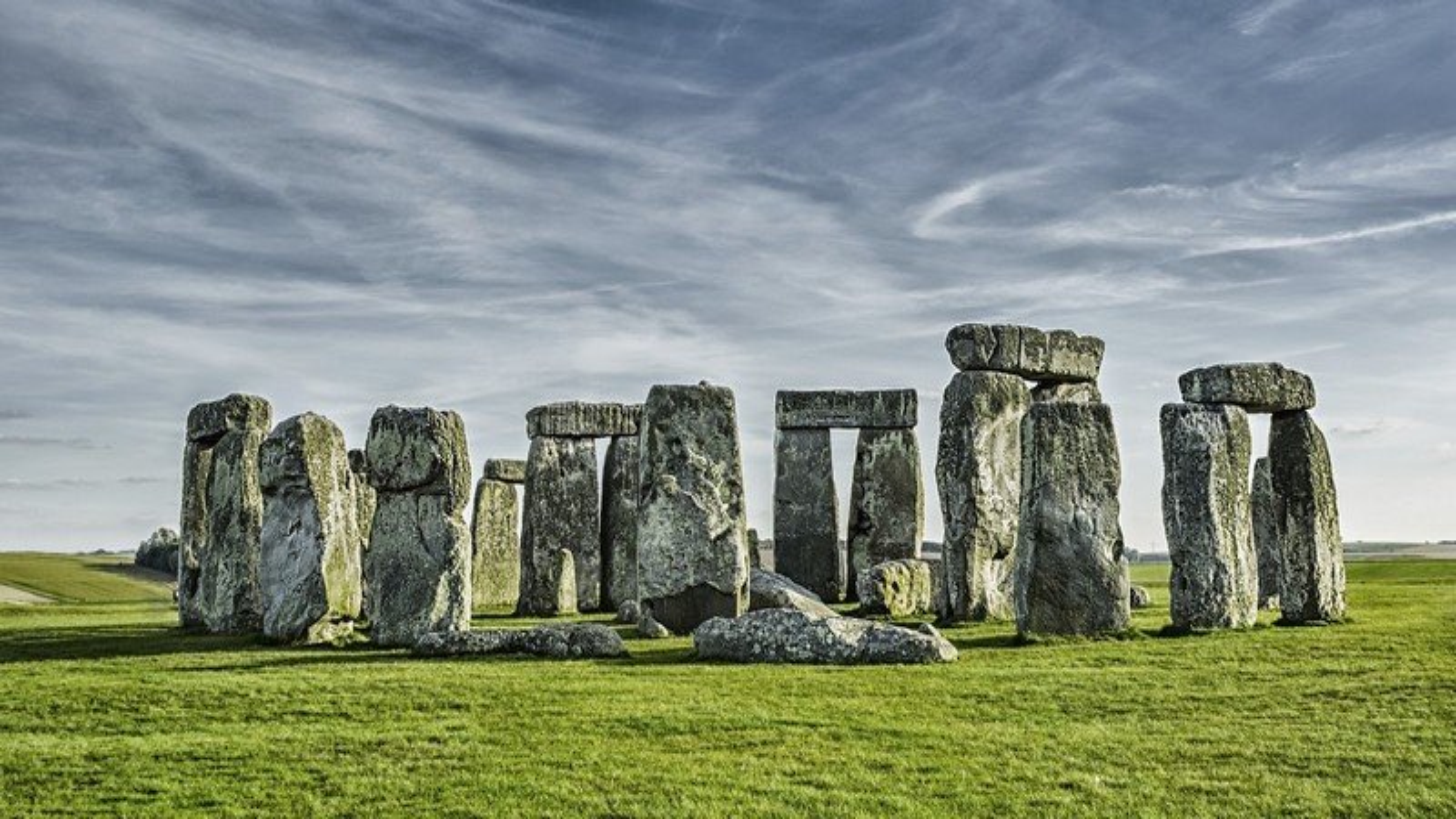Самое интересное : Знаменитые места мира и удивительные истории о них