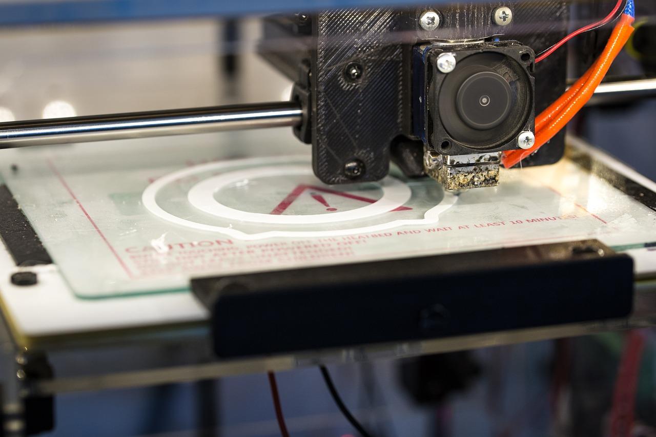 Самое интересное : Выбираем необычное хобби: 3D-печать в домашних условиях