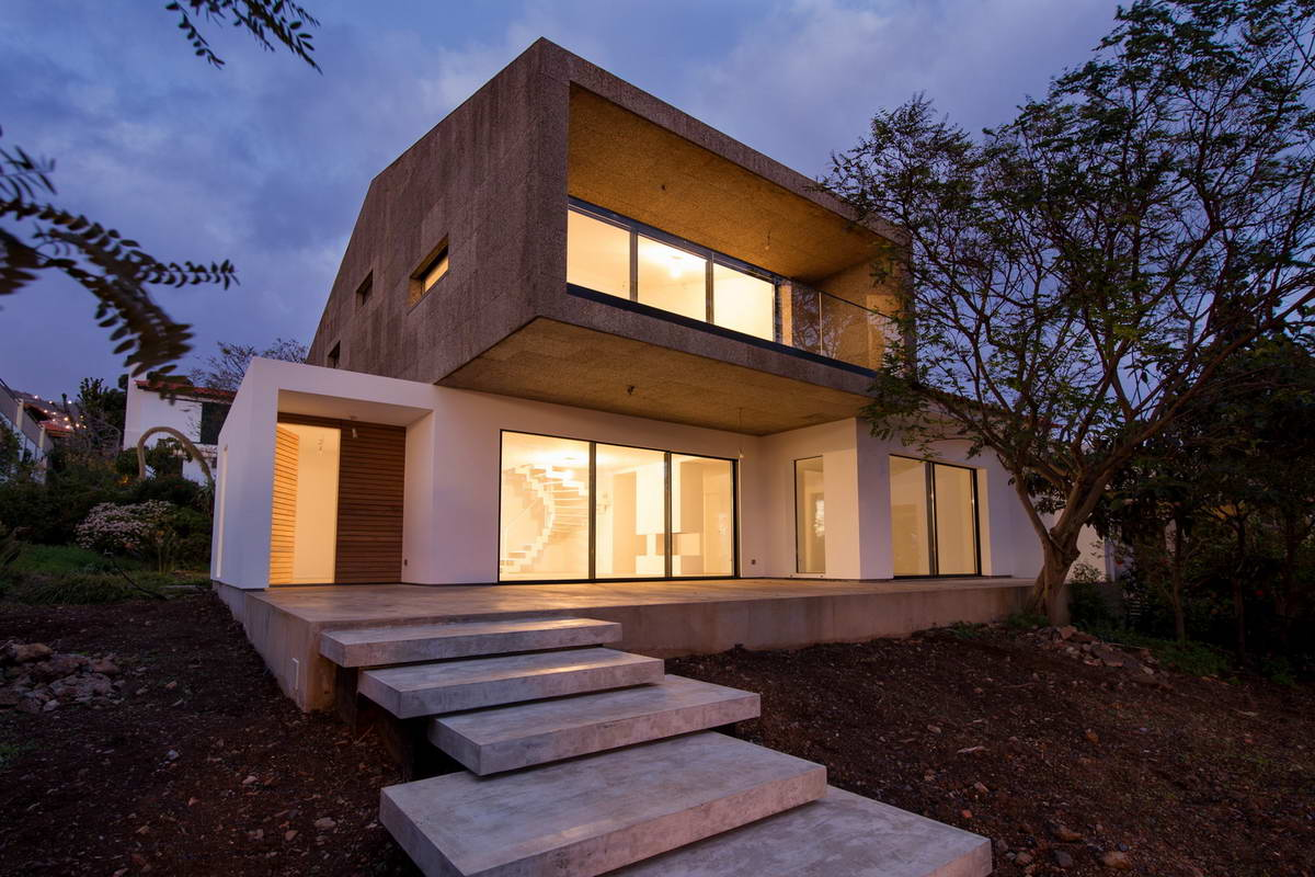 Самое интересное : Вот так можно смело обновить дом и расширить пространство