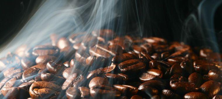 Самое интересное : Как отличить свежеобжаренный кофе от его других видов